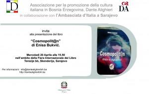 Promozione libro Enisa- it
